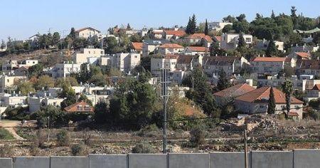 """İngiltere'den İsrail'e """"yeni yerleşimleri derhal durdurun"""" çağrısı"""