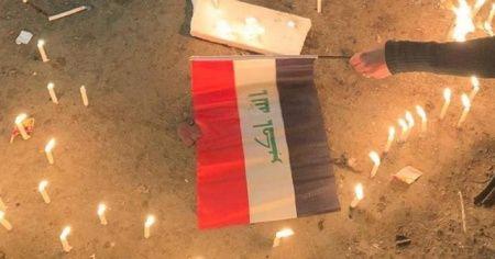 Irak: Bağdat saldırısının arkasında DEAŞ var