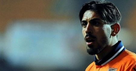 İrfan Can Kahveci'nin Galatasaray ısrarı