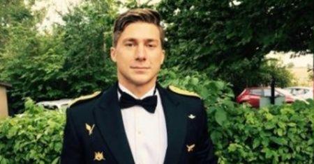 İsveç'te Türk asıllı subay 3 aydır kayıp