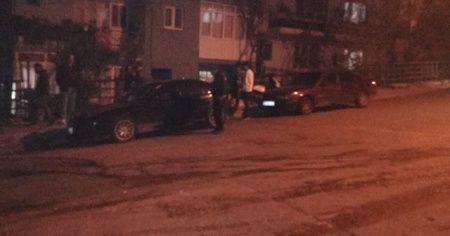 İzmir'de silahlı kavga:4 yaralı