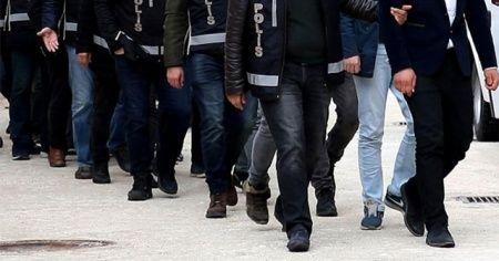 Kaçakçılık operasyonunda 94 gözaltı kararı