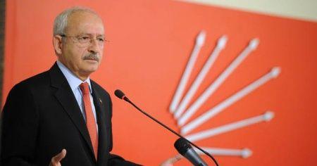Kılıçdaroğlu'ndan Joe Biden'ın Türkiye yaklaşımına ilişkin açıklama