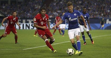 Klaas-Jan Huntelaar, Schalke 04'e döndü