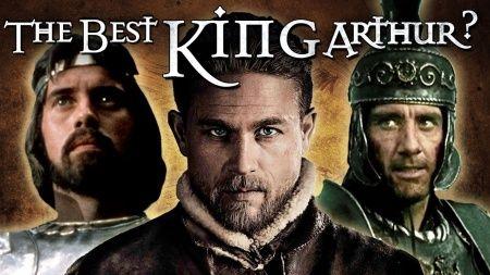 Kral Arthur (King Arthur 2004) Filmi Üzerine