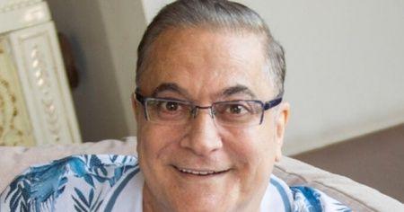 Mehmet Ali Erbil koronavirüs testi yaptırdı