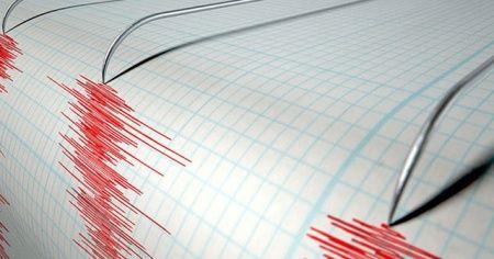 Mersin'de 3,4 büyüklüğünde deprem