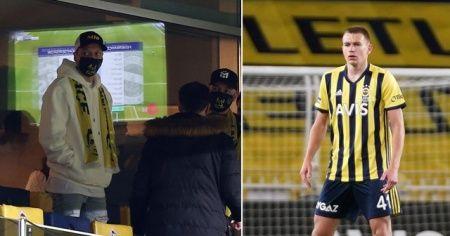 Mesut Özil tribünde, Szalai ilk 11'de sahada