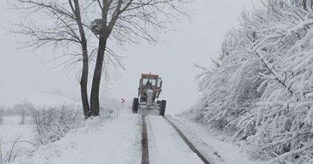 Meteoroloji'den kar ve buzlanma uyarısı