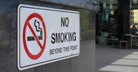 Milano'da açık alanda sigara içmek yasaklandı