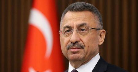 Oktay'dan Kılıçdaroğlu'nun sözlerine tepki