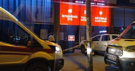Otelin balkonundan düşen 17 yaşındaki kız hayatını kaybetti