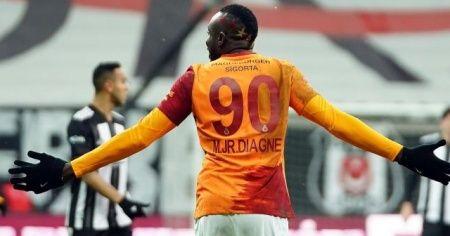 PFDK'dan Diagne ve Göksel Gümüşdağ'a ceza