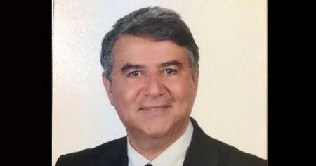 Prof. Dr. Murat Tuncer 3. defa YÖK üyesi seçildi