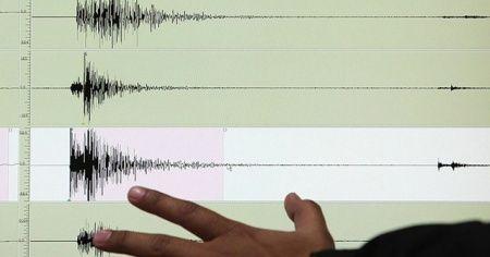 Pütürge'de 3.2 büyüklüğünde deprem