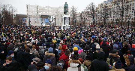 Rusya'dan, ABD'ye uyarı