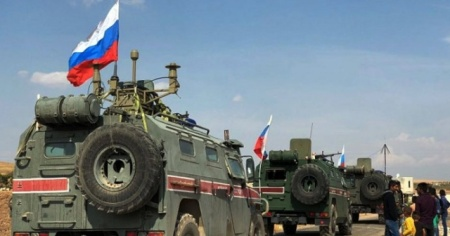 Rusya, Haseke'yi YPG'ye vermek istiyor