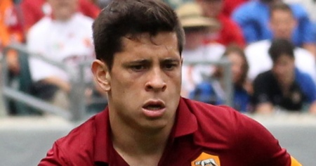 Sivasspor, Juan Iturbe ile ilgileniyor