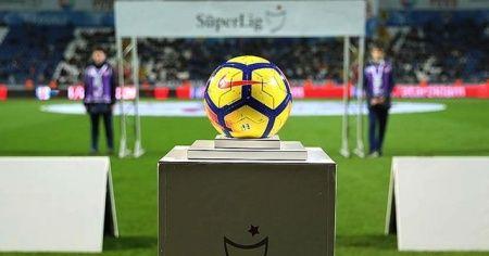 Süper Lig'de sezonun ikinci yarısı başlıyor