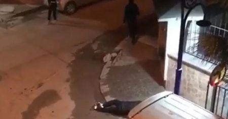 Tartıştığı kişi tarafından vurularak öldürüldü