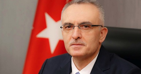 TCMB Başkanı Ağbal enflasyon tahminini açıkladı