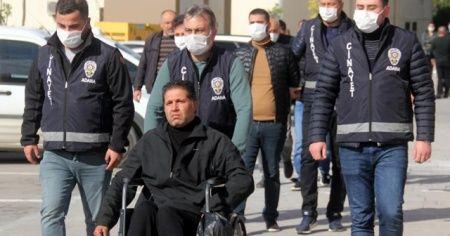 Tekerlekli sandalyeye mahkum kaldı! 24 yıl sonra intikamını yeğenine aldırdı