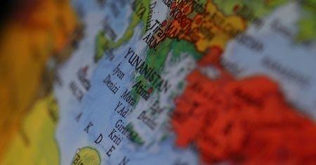 Türkiye'den Yunan Dışişleri Bakanı Dendias'a tepki