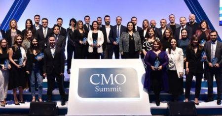 Türkiye'nin en etkin 50 CMO'su kariyerlerinde hızla yükseliyor