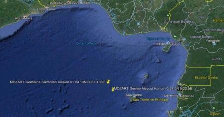 Türkiye'nin Librevil Büyükelçisi Kaygısız: Nijerya'da saldırıya uğrayan gemimizin demirlemesini bekliyoruz