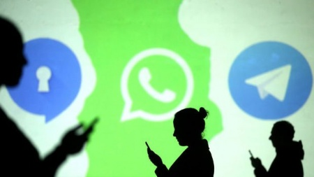 Whatsapp Yöneticisi Will Cathcart Güncellemeyi Savundu
