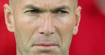 Zidane'ın koronavirüs testi pozitif çıktı
