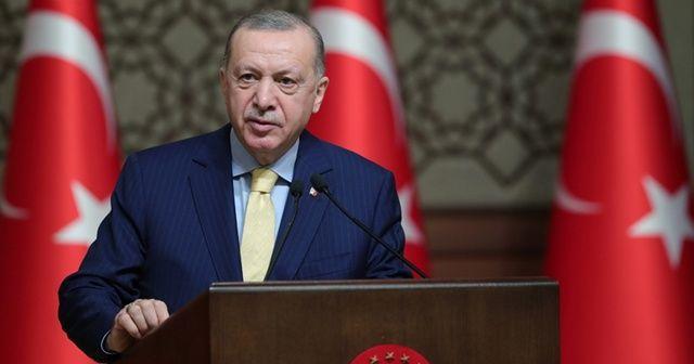 """""""Erdoğan'ın yanındayız"""" paylaşımına yaklaşık 2,5 milyon destek verildi"""