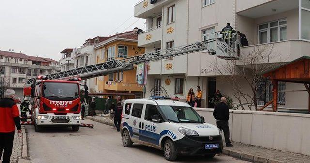 2 gündür kayıp olan otel çalışanı hastaneden çıktı