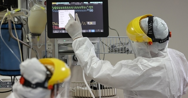 24 Şubat 2021 koronavirüs tablosu: 9 bin 561 yeni vaka, 72 can kaybı