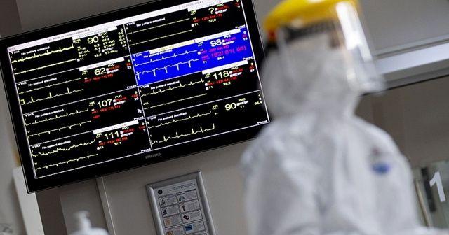 28 Şubat 2021 koronavirüs tablosu: 8 bin 424 yeni vaka, 66 can kaybı