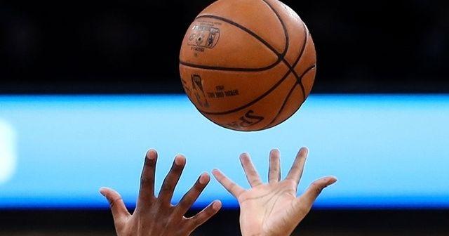 A Milli Erkek Basketbol Takımı'nın rakibi İsveç