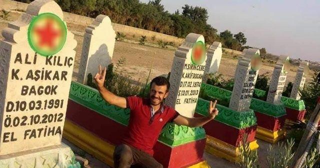 Aileyi katleden zanlı PKK sempatizanı çıktı