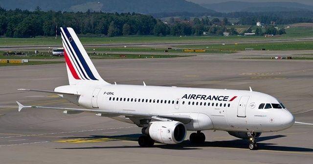 Air France-KLM, 2020'de 7,1 milyar avro zarar etti