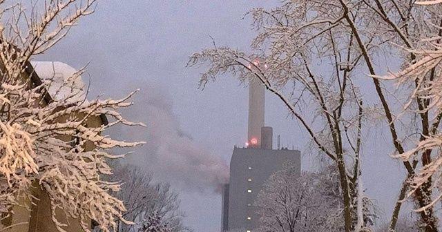 Almanya'nın Nürnberg kentinde acil durum ilan edildi