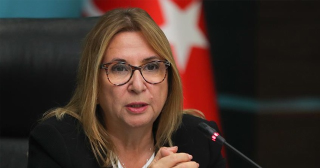 Bakan Pekcan: Hedefimiz Azerbaycan ile 15 milyar dolarlık ticarete ulaşmak