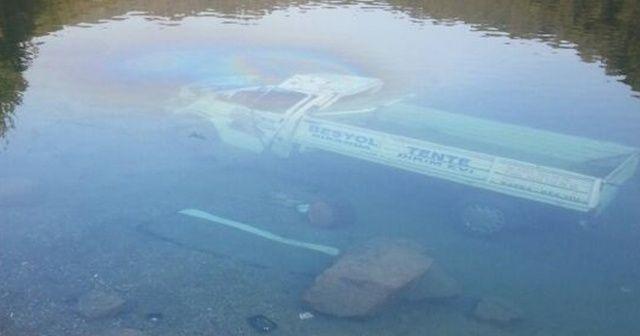 Barajda 3 kişinin öldüğü kazada yeni detay: 8 yıl sonra aynı kaderi paylaştılar