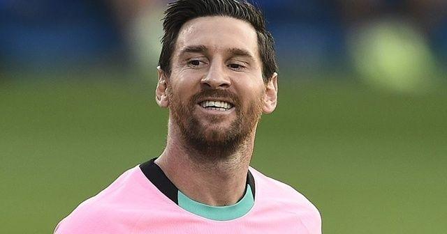 Barcelona sezon sonu ayrılsa da Messi'ye 39 milyon avro ödeyecek