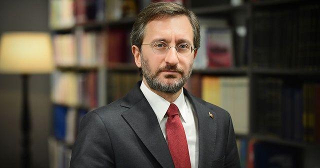 Fahrettin Altun: Ermenistan'da yaşanan son gelişmelerden derin endişe duyuyoruz