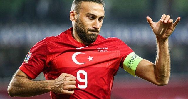 Beşiktaş, Cenk Tosun'u kiraladı