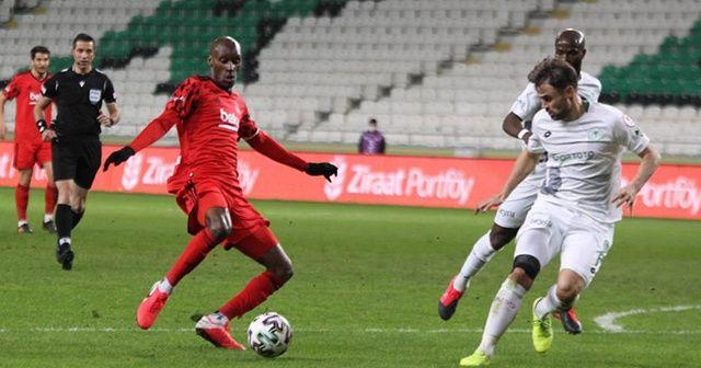 Beşiktaş kupada yarı finale yükseldi