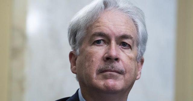 Biden'ın CIA Direktörü adayı Burns, Rusya ve Çin'i hedef aldı