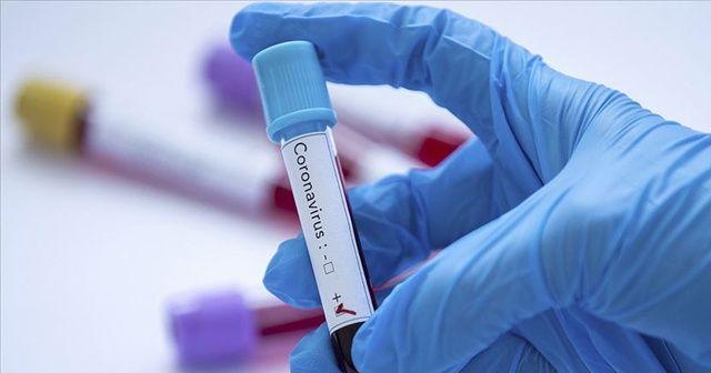 Öğretmende mutasyonlu virüs tespit edildi, 6 öğrenciye test yapıldı