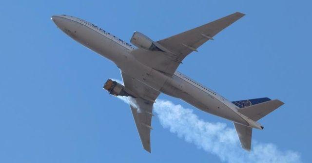 Boeing'den 777 tipi yolcu uçaklarını indirme talebi