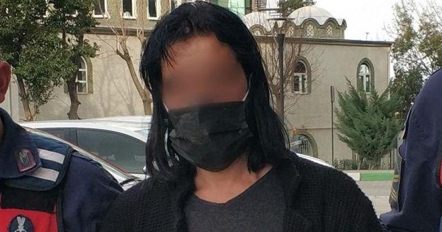 DEAŞ'tan gözaltına alınan yabancı uyruklu şahıs tutuklandı