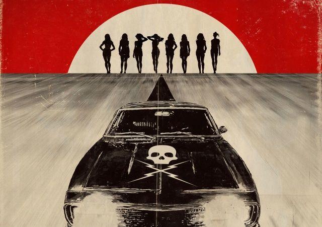 Death Proof (Ölüm Geçirmez, 2007) Filmi Üzerine